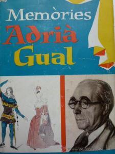 Adrià Gual