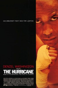 The Hurricane film cover